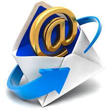 آموزش کار با ایمیل